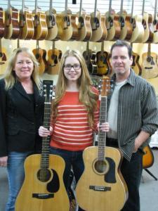 Dandee Guitars 008